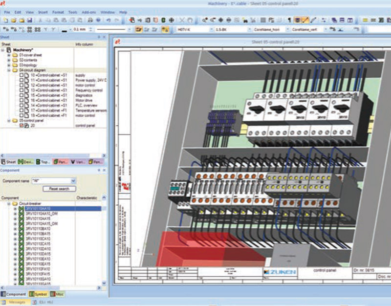 Excel Design Technologies - Siemens PLM Software India